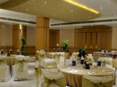 Luxury Hotel in Sarnath